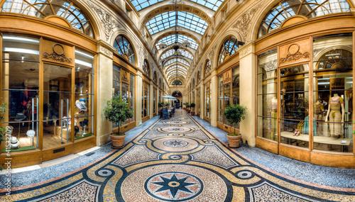 Fotografiet Galerie Vivienne, Paris