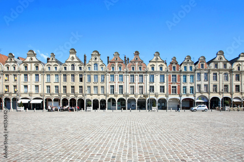 Photo Arras - Place