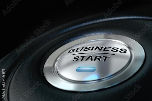 Fotografía  business start