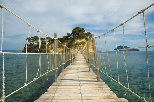 Agios Sostis Island