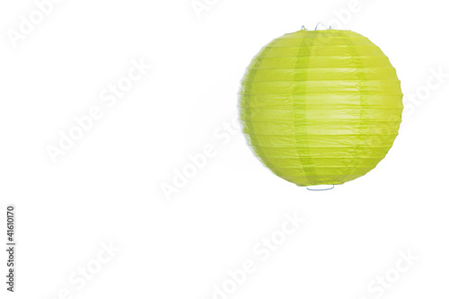 Photo  Green Moon Lantern