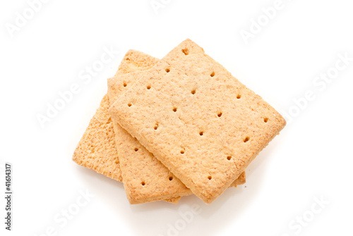 Fotografie, Obraz  Graham Crackers