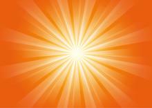 Supernova - Orange