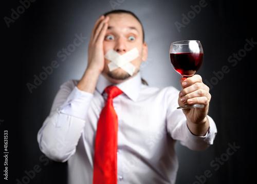 Plakaty dydaktyczne przestan-pic-alkohol