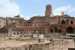 Rom, Forum des Trajan, Trajansmärkte