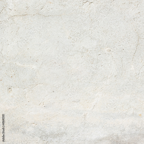 Papiers peints Mur white plastered wall background or texture