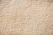Leinwandbild Motiv Sand the wall, sandstone, plaster, background, texture