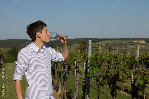 Fotografía  Wein und Winzer