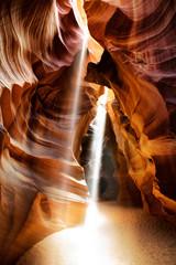 FototapetaAntelope canyon