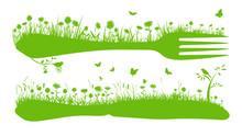 Speisekarte Gesund Vegetarisch