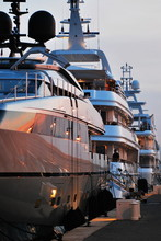Saint Tropez - Luxury Yachts