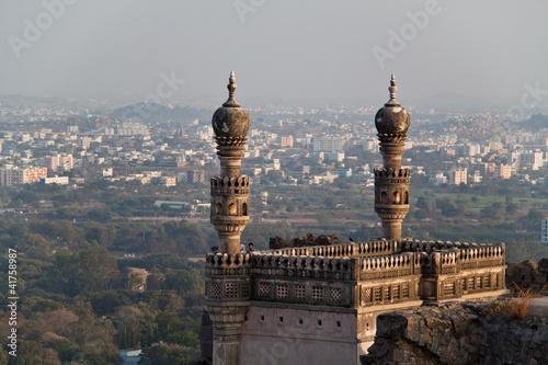 Fotografie, Obraz Hyderabad