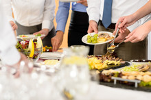 Business Catering Food For Com...