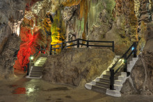 Saint Michelle Cave Interior D...
