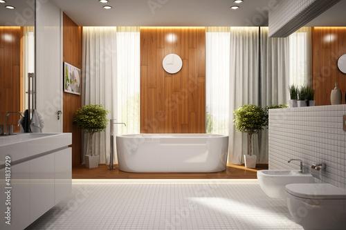 Fotografia  Bathroom