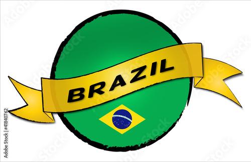 Photo  Circle Land BRAZIL