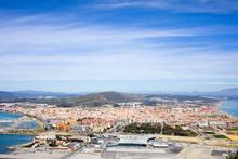 La Linea De La Concepcion In Spain