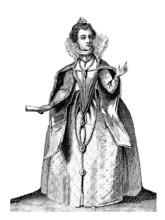 Elizabethan Fashion - Renaissa...
