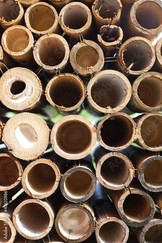 krzyz-bambusowa-tekstura