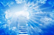 Gökyüzüne Merdiven, Stairs In Sky