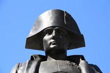 Napoleon Bonaparte Statue In Warsaw