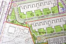 Architectural General Plan