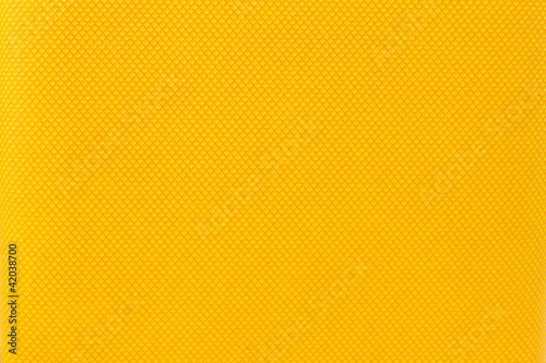 Fotografie, Obraz  yellow colour graphic grid background