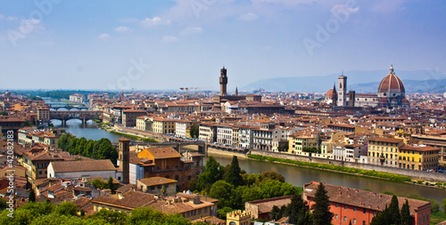 Photo  Florenz, Italien