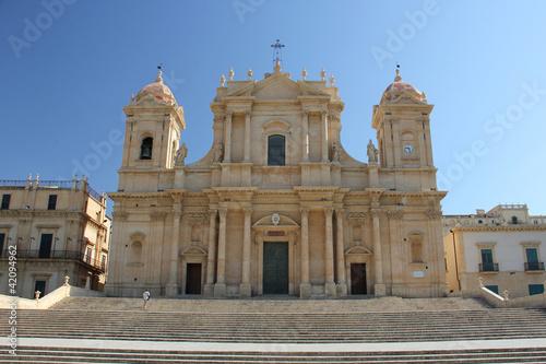 Fotografía  Cattedrale di Noto