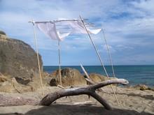 Waipatiki Beach - NZ