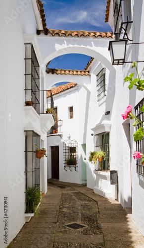 Obraz Andaluzja - fototapety do salonu