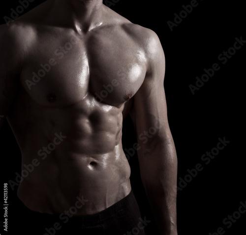 Obraz Fitness - fototapety do salonu