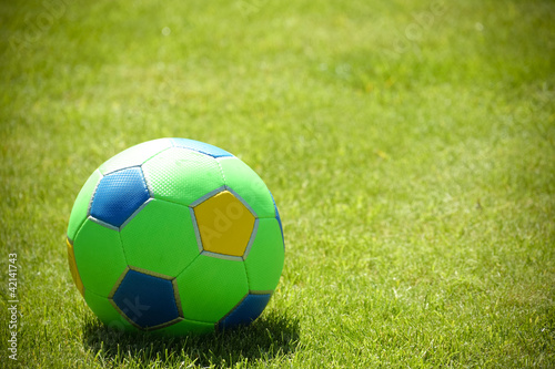 Photo  Euro 2012 Football