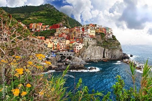 Tematy plakatów seria-bella-italia-monarola-cinque-terre