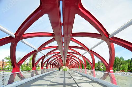 most-pokoju