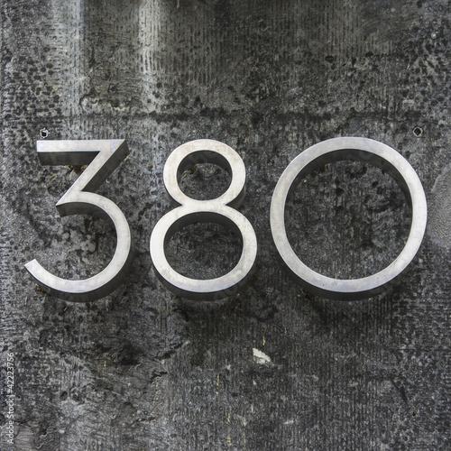 Fotografia  Nr. 380