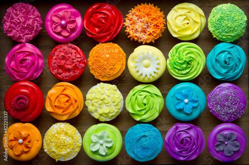 Cupcakes - 42225337