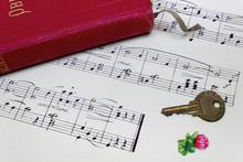 Handwritten Music