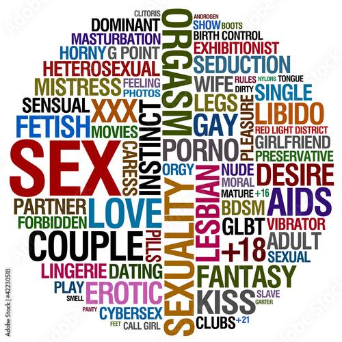 Photo  sexuality