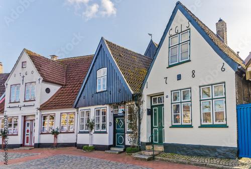 Photo  Alte Häuser