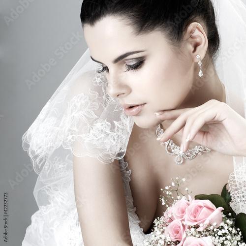 Fotografie, Obraz  Wedding decoration