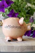 Kaffekasse
