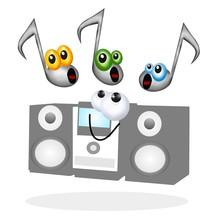 Music Radio Bis