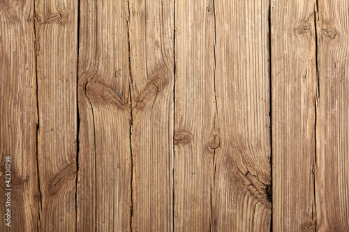 Poster Hout wood texture with natural patterns