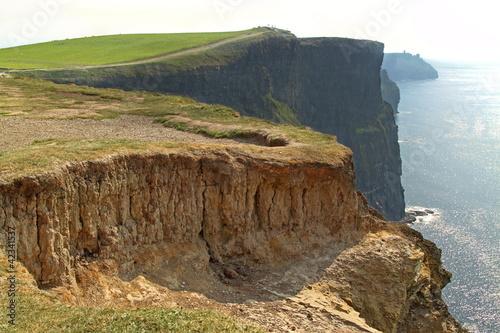 Tematy plakatów cliffs-of-moher
