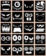 Avatars – Black
