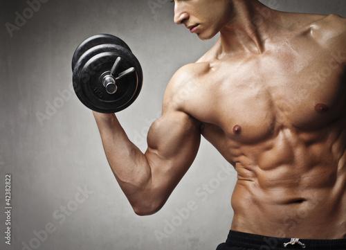 Fitness - 42382822