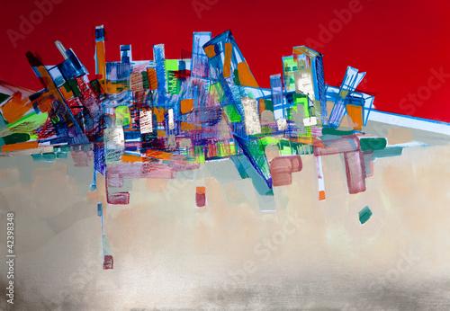 architektura-abstrakcyjna-ii