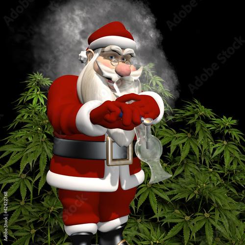 Photo  A Little Bit More for Santa