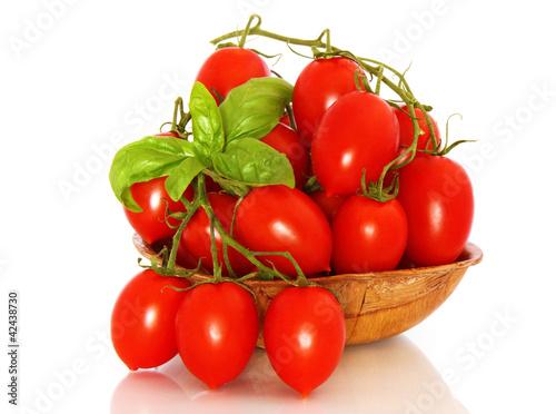 Photo  pomodori piccadilly